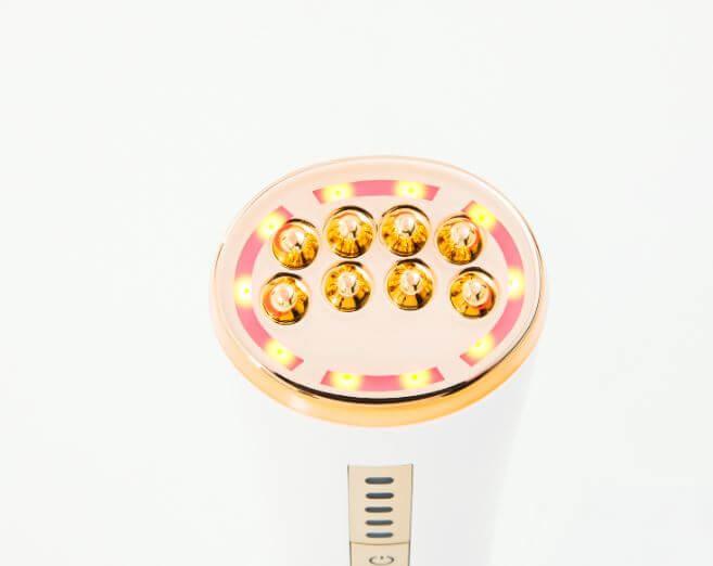 エミナリフト美顔器LED